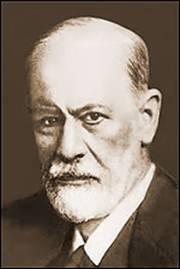 Зигмунд Фрейд (Sigmund Freud)